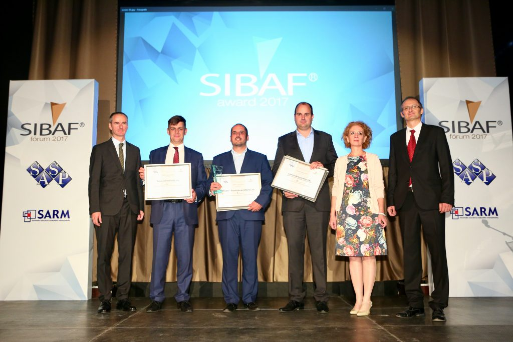 SIBAF Award 2017